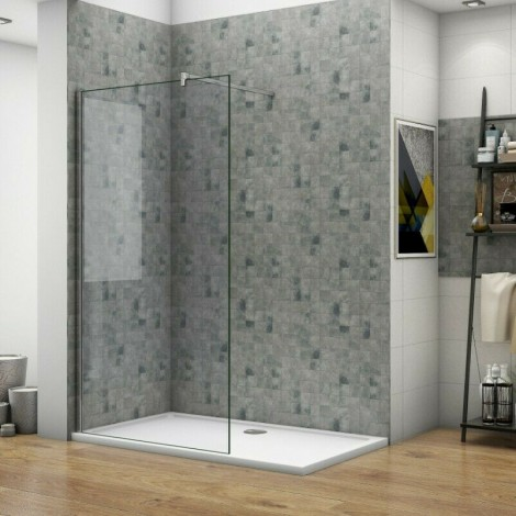 Wet Room Screen