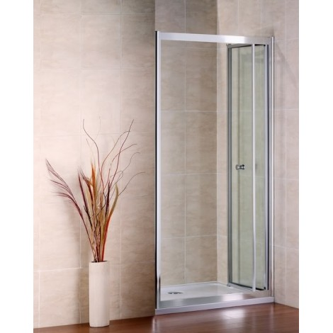 Bi-Fold Shower Door 1000