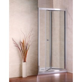 Bi-Fold Shower Door 800