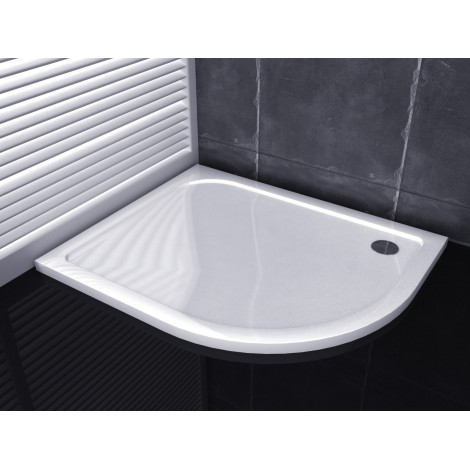 Quadrant Shower Trays