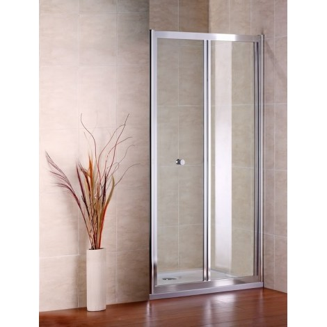Bi-Fold Shower Door 900