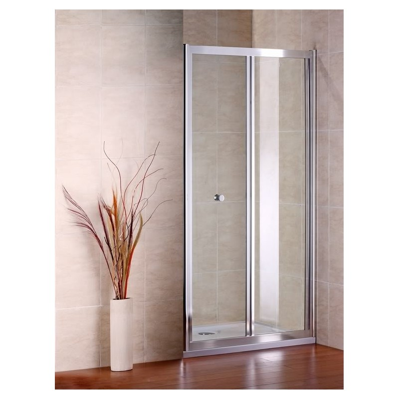 Bi Fold Shower Door 900 Loading Zoom