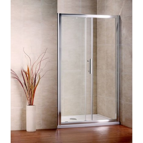 Sliding Shower Door 1200