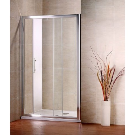 Sliding Shower Door 1400