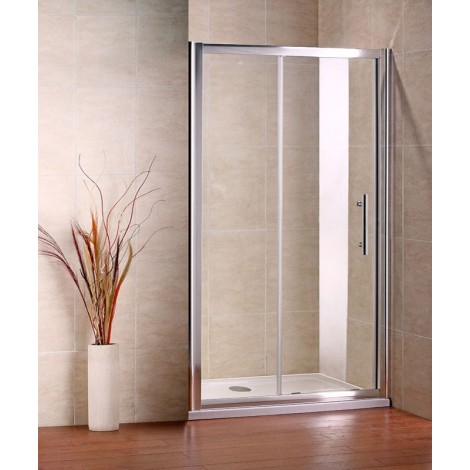 Sliding Shower Door 1700