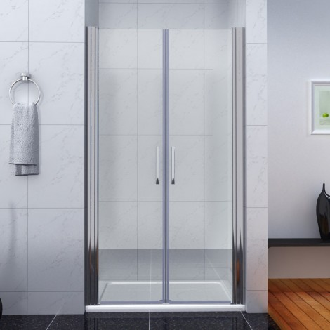 Saloon Shower Doors