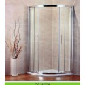 Quadrant Shower Door 1000