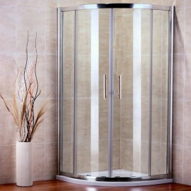 Quadrant Shower Door 900